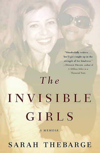 Picture of The Invisible Girls