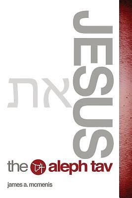 Picture of Jesus the Aleph Tav