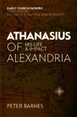 Picture of Athansius of Alexandria