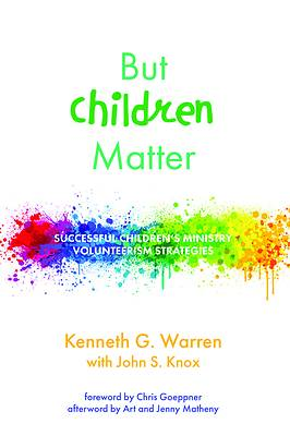 Picture of But Children Matter