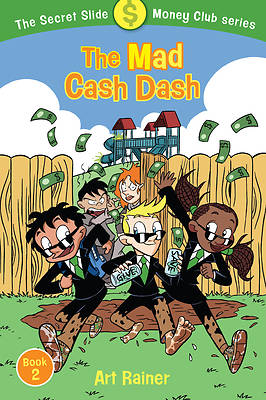 Picture of The Mad Cash Dash