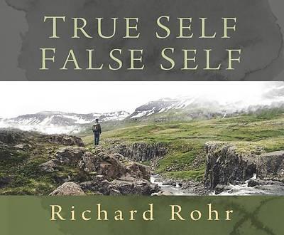 Picture of True Self, False Self