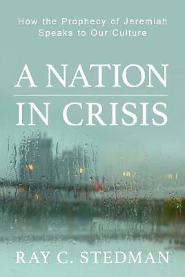Picture of A Nation in Crisis