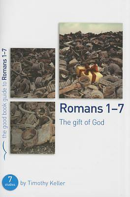 Picture of Romans 1-7