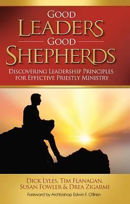 Picture of Good Leaders, Good Shepherds