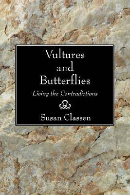 Picture of Vultures and Butterflies