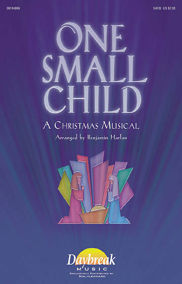 One Small Child Choral Book