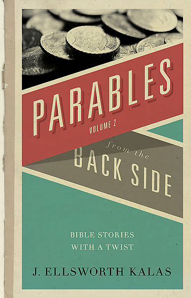 Parables from the Back Side Vol. 2 - eBook [Adobe]