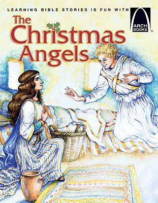 Picture of The Christmas Angels