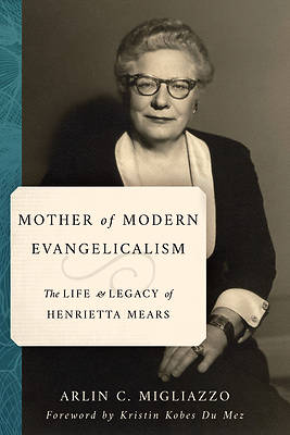 Picture of Mother of American Evangelicalism
