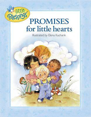 Picture of Promises for Little Hearts