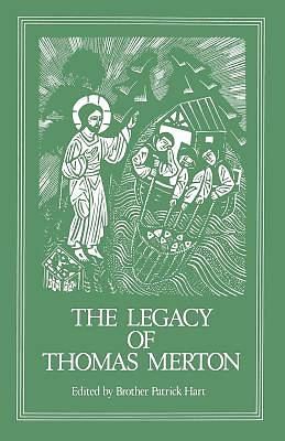 The Legacy of Thomas Merton Cs92
