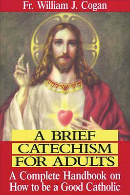 Picture of A Brief Catechism for Adults