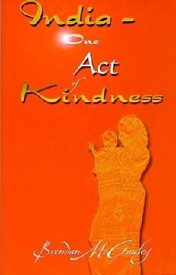 India - One Act of Kindness