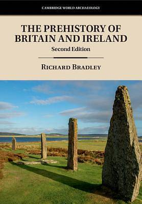 Picture of The Prehistory of Britain and Ireland