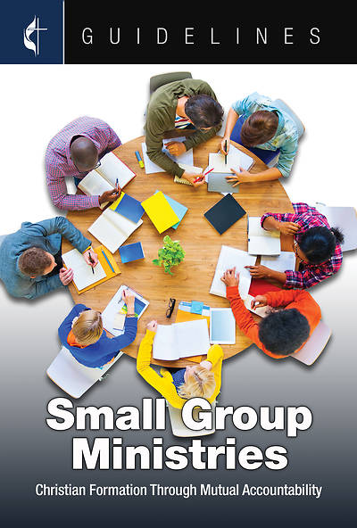 Picture of Guidelines Small Group Ministries  - Download