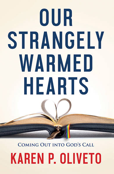 Picture of Our Strangely Warmed Hearts - eBook [ePub]