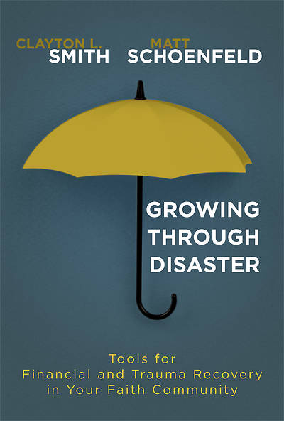 Picture of Growing Through Disaster - eBook [ePub]