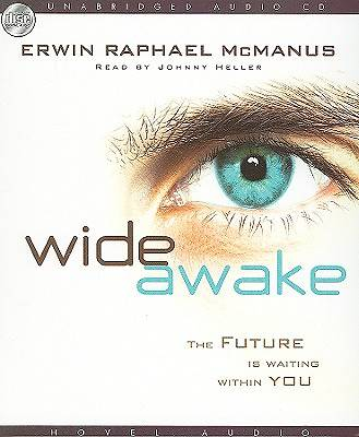 Picture of Wide Awake Audio CD