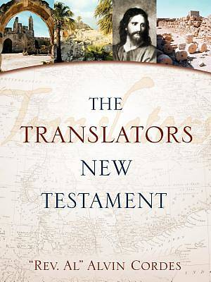 Translators New Testament-OE