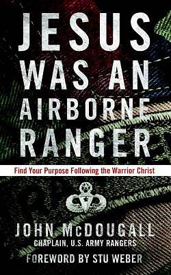 Picture of Jesus Was an Airborne Ranger