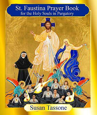 Picture of The St. Faustina Prayer Book for the Holy Souls