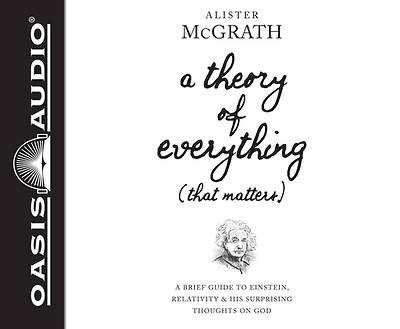 Picture of A Theory of Everything (That Matters) (Library Edition)