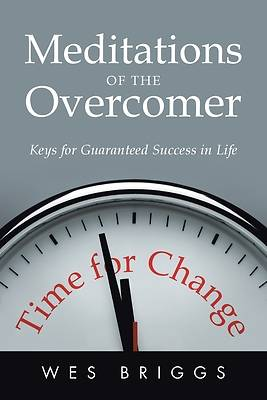 Picture of Meditations of the Overcomer