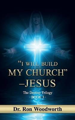 Picture of I Will Build My Church - Jesus