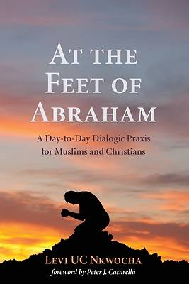 Picture of At the Feet of Abraham