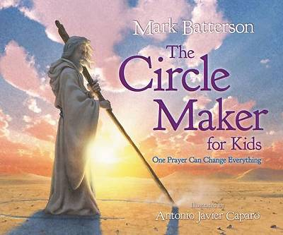 Circle Maker for Kids