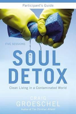 Picture of Soul Detox Participant's Guide