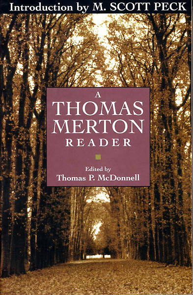 Picture of A Thomas Merton Reader