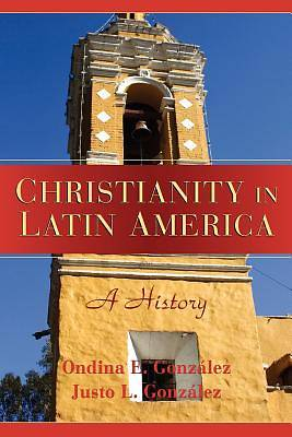 Picture of Christianity in Latin America