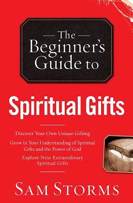 Picture of The Beginner's Guide to Spiritual Gifts [ePub Ebook]