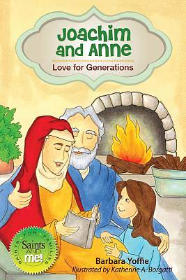 Picture of Joachim and Anne