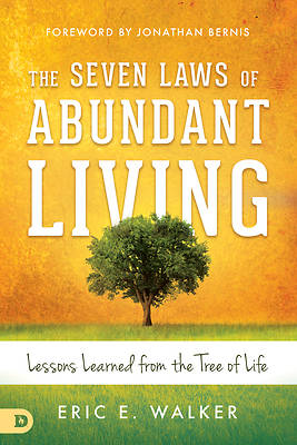 Picture of The Seven Laws of Abundant Living