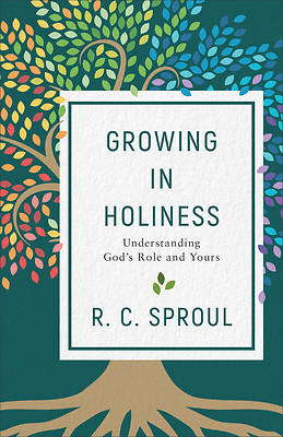 Picture of Growing in Holiness