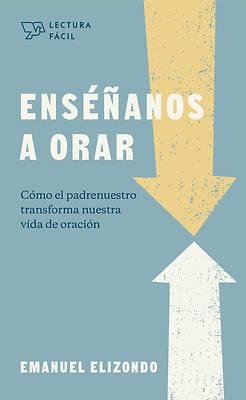 Picture of Enséñanos a Orar