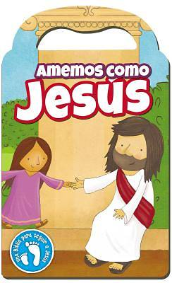 Picture of Amemos Como Jesús