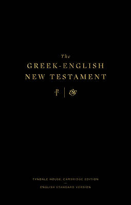 Picture of The Greek-English New Testament