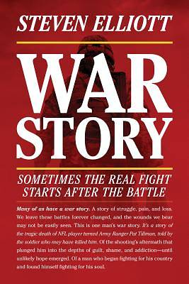 Picture of War Story