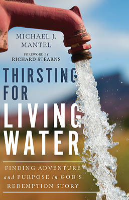 Picture of Thirsting for Living Water