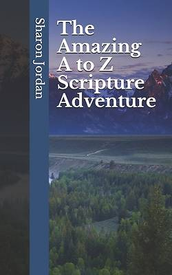 Picture of The Amazing A to Z Scripture Adventure
