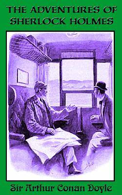 Picture of The Adventures Of Sherlock Holmes [Adobe Ebook]