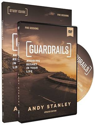 Guardrails Study Guide with DVD, Updated Edition