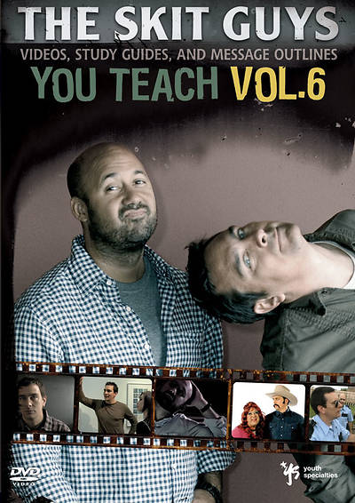 You Teach Volume 6