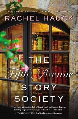 Picture of The Fifth Avenue Story Society