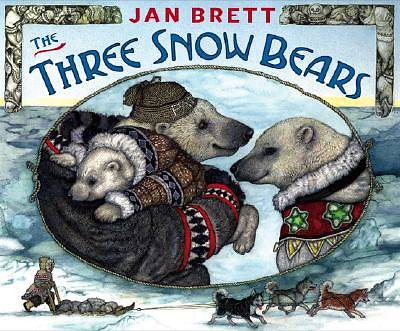 Picture of The Three Snow Bears