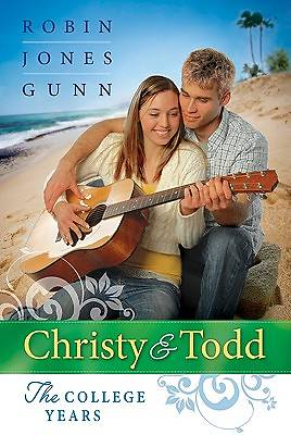 Christy and Todd